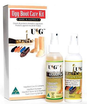 UGG Care & Cleaning