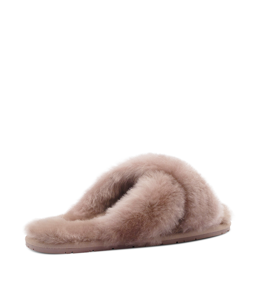 UGG Slippers Pink